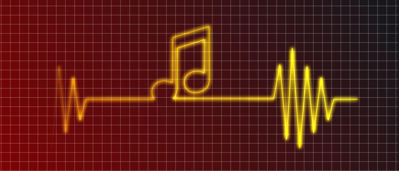 Music: Fine-tune your health