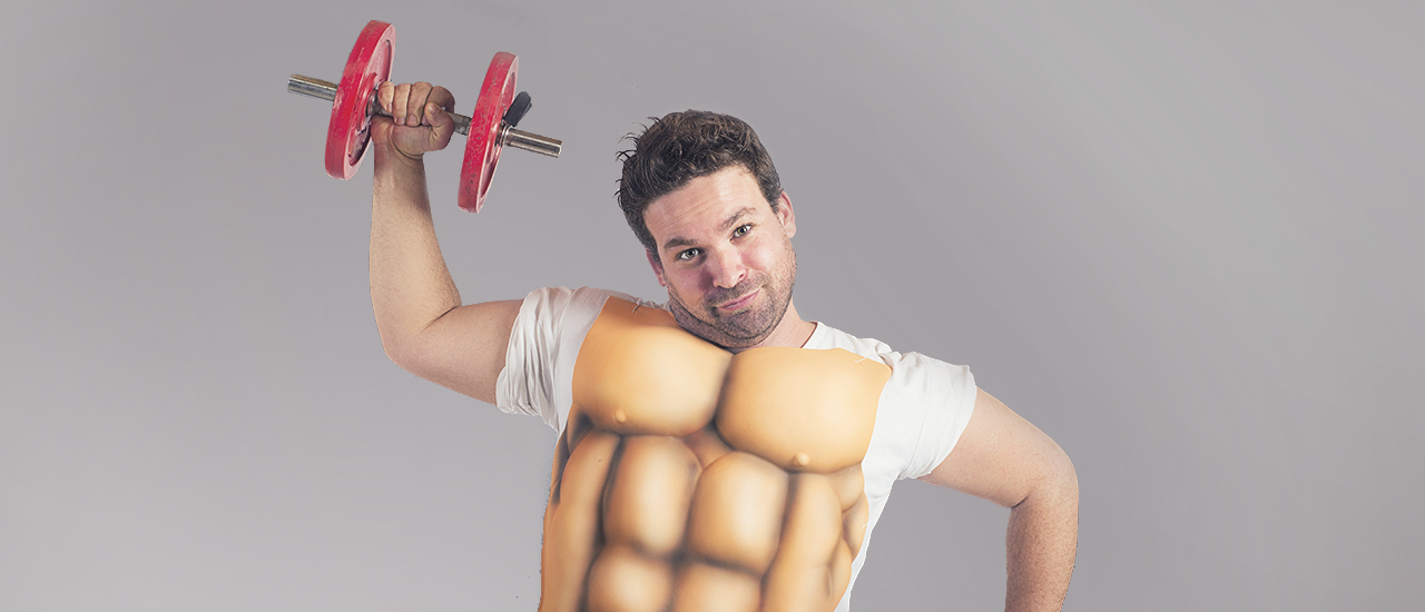 What is the dad bod, really?