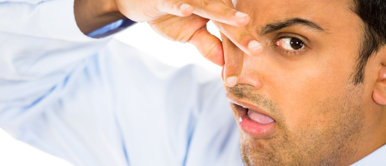 Bad breath? It could be tonsil stones
