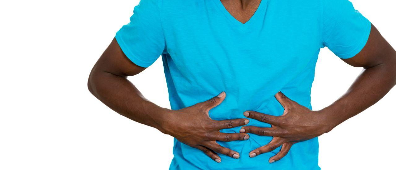 2 Ways to beat heartburn