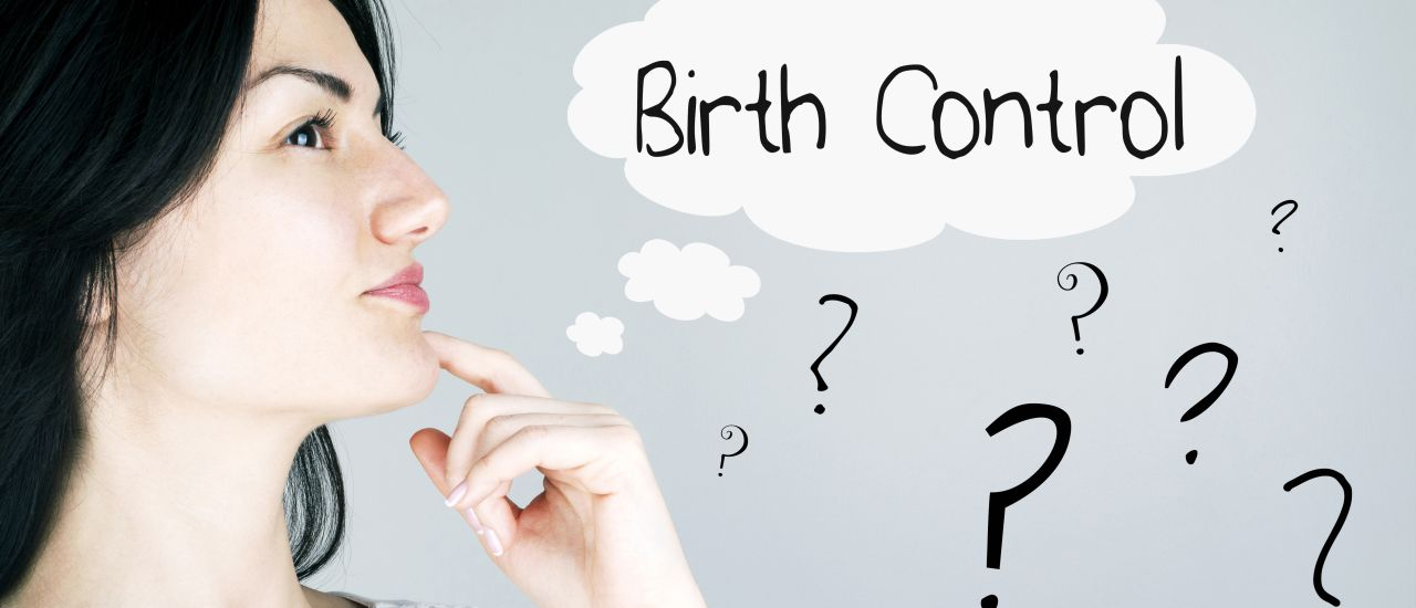 How birth control pills affect your weight