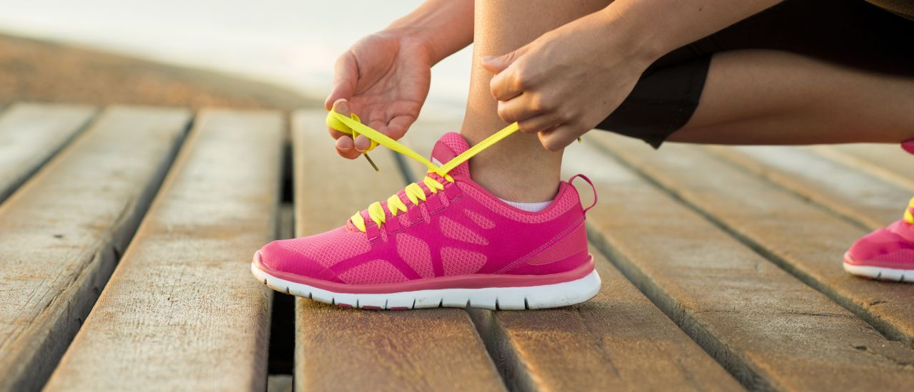 Lace up – Know which shoes are right for you!
