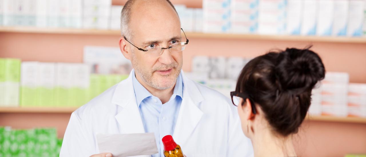 Should I stop taking my meds?