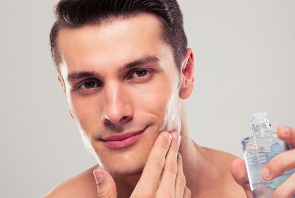 Man-grooming