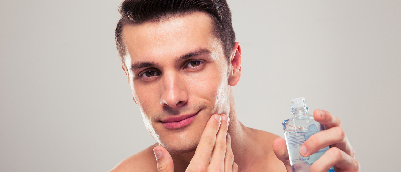 Guys, here's what you don't know about grooming products