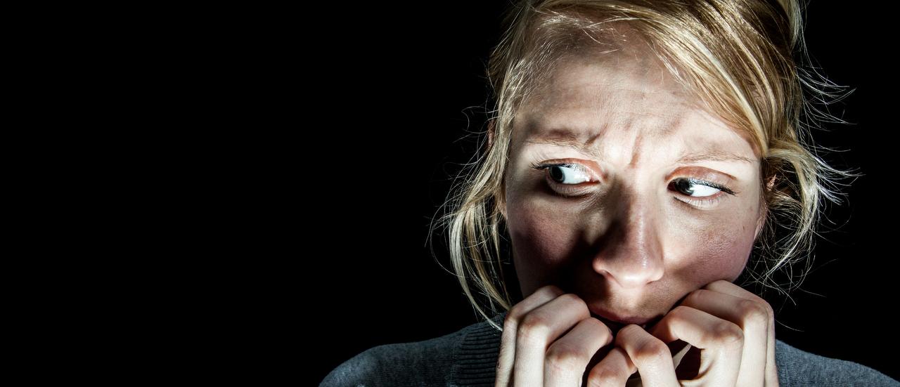 The most common phobias
