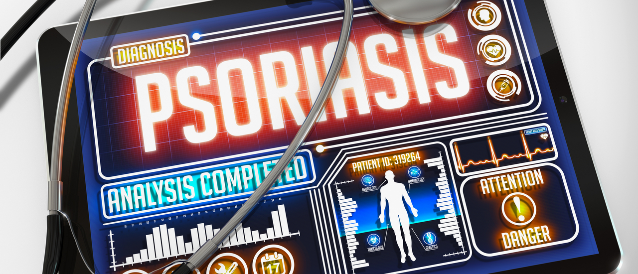 10 fast facts about Psoriasis