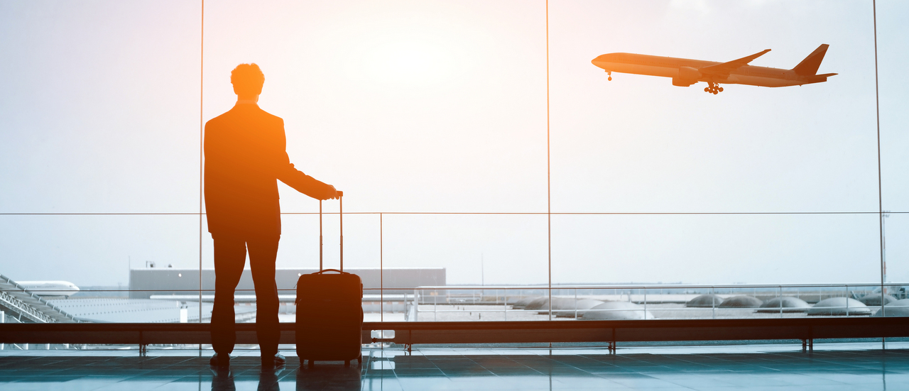 Tips for a successful, and healthy, business trip