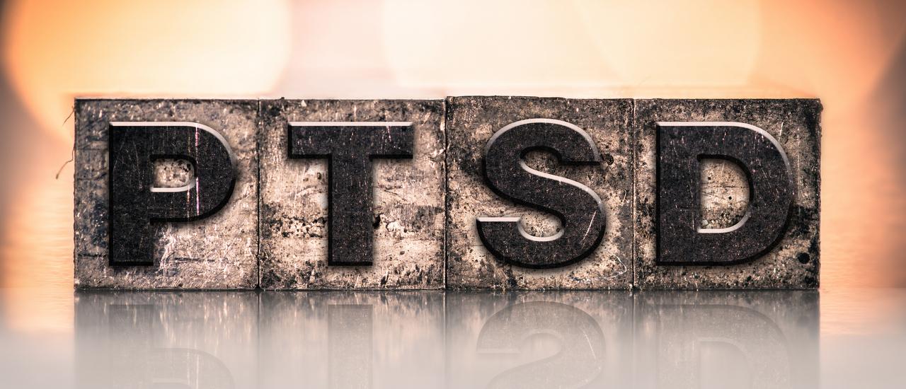 The ripple effect of shock: PTSD