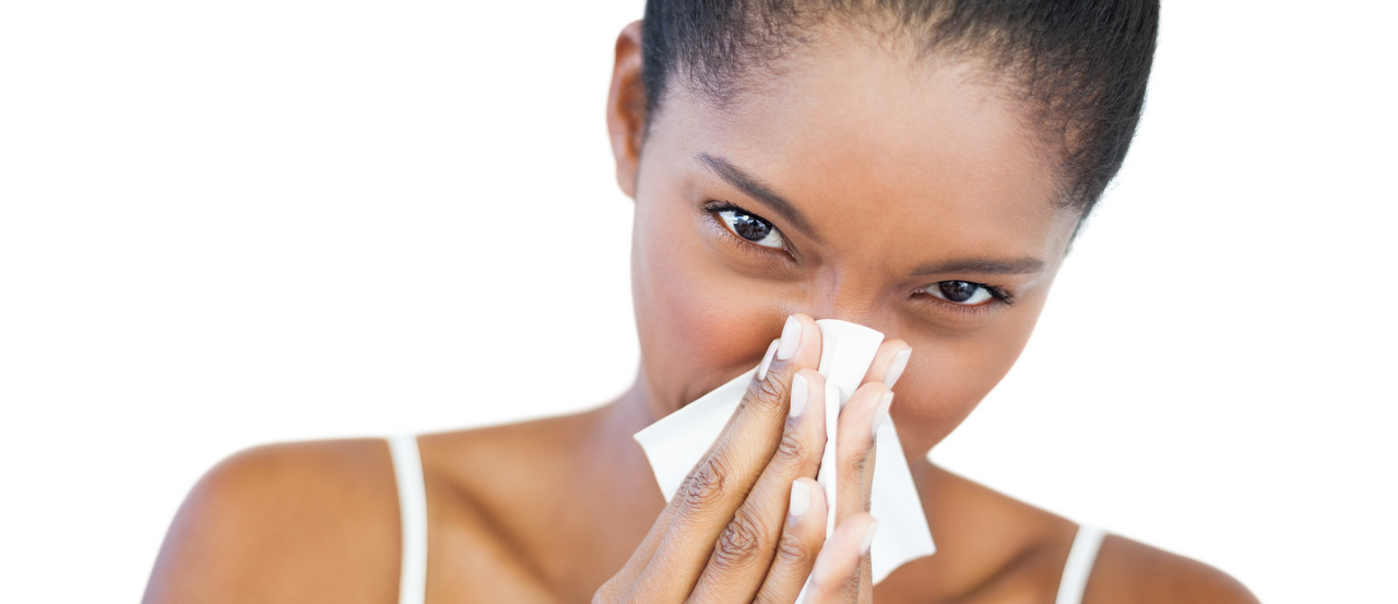 What to do with your runny nose