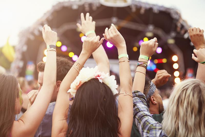 10 ways to prep for festival season