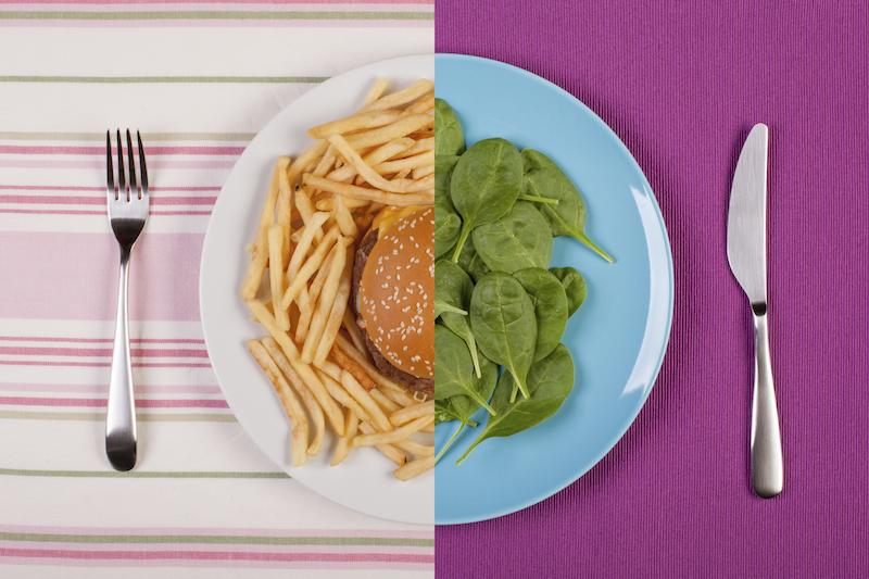 5 Unhealthy 'health'-foods