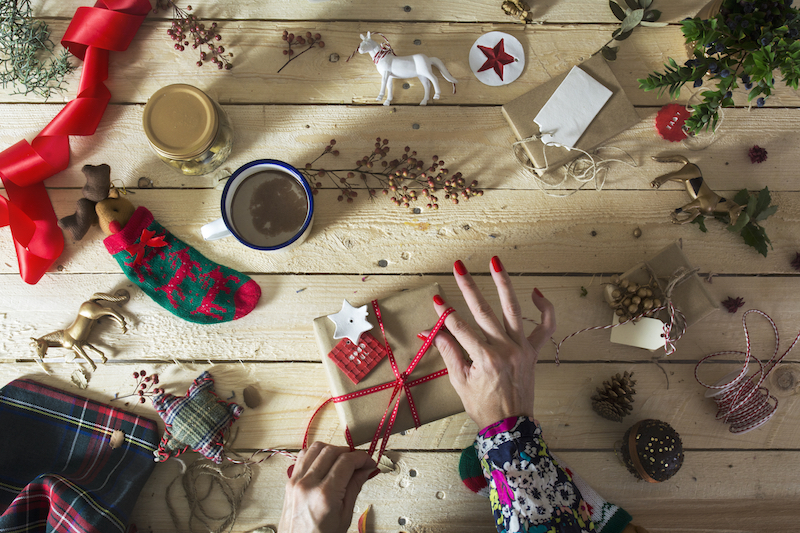 Six stress-free holiday hacks to give you peace of mind