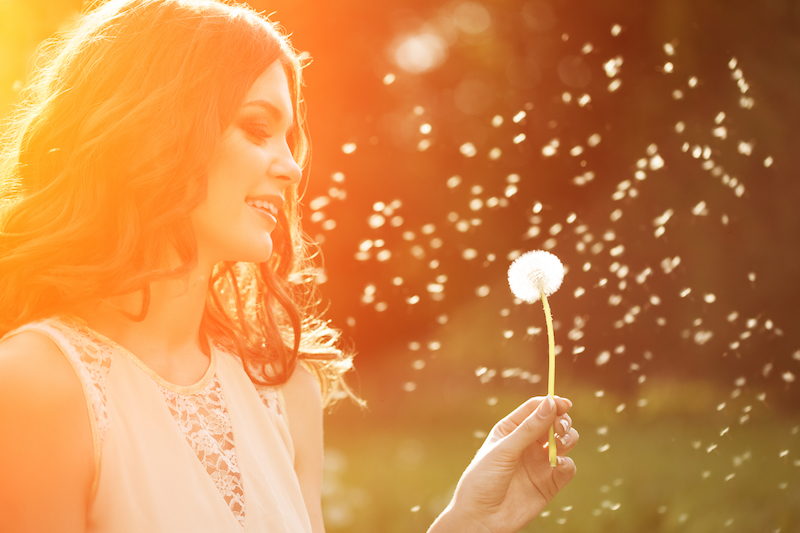 How to stop sneezing and sniffling this spring