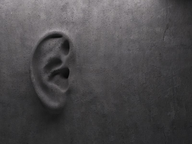 Heal your hearing