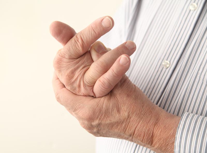 Take control of arthritis