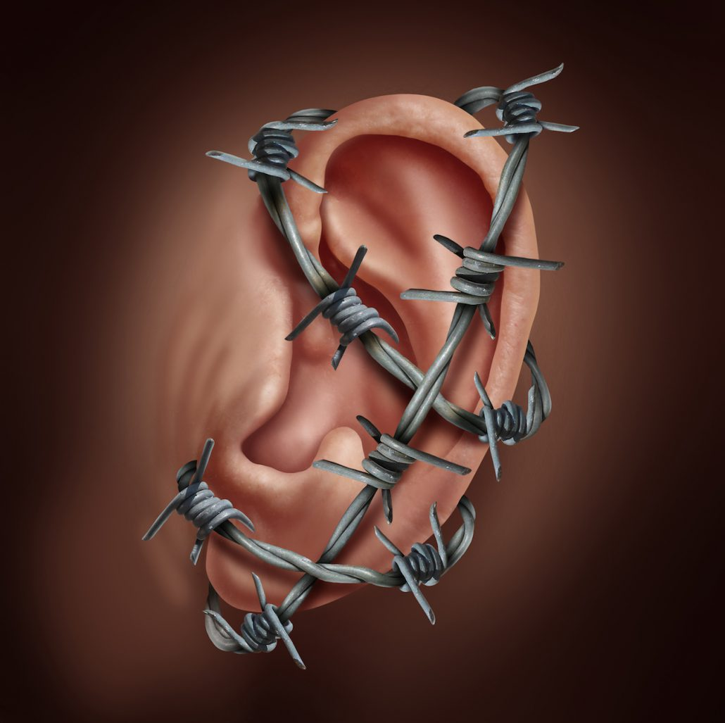 Ear Pain And Ringing