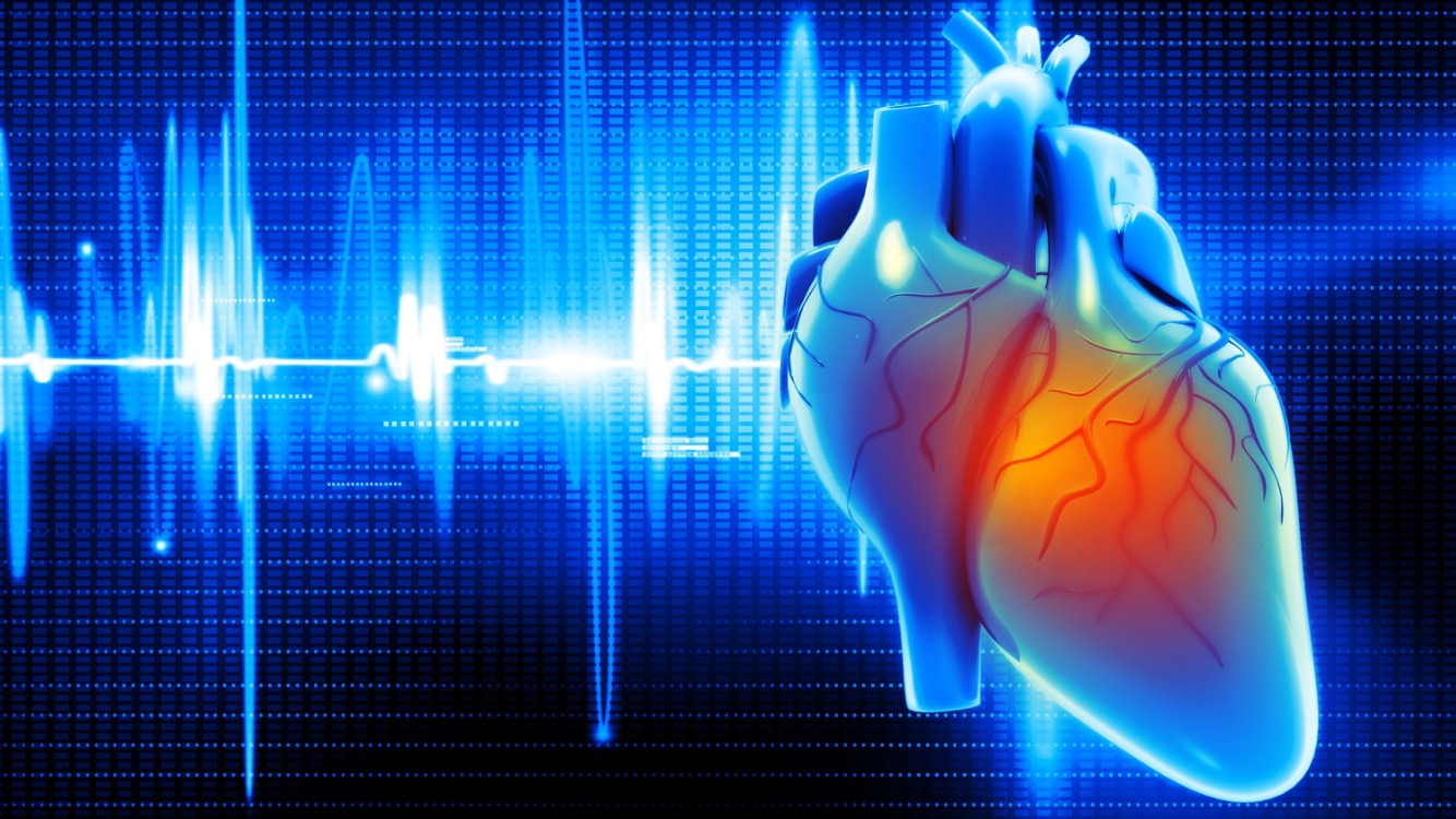 How flu, yeast and parasites can cause heart disease