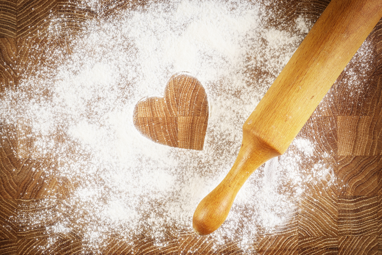 Four Valentine's recipes for fussy eaters