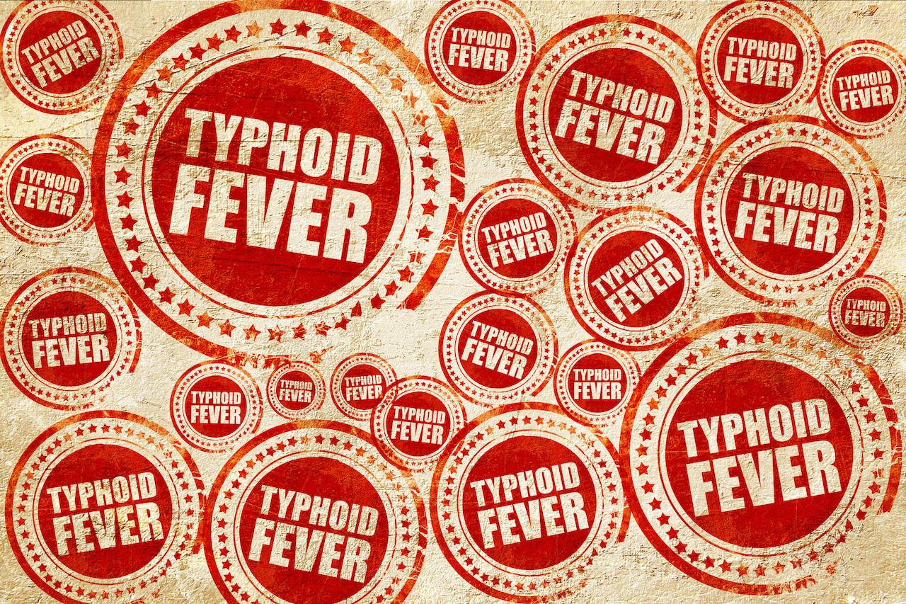 Typhoid outbreak – what you need to know