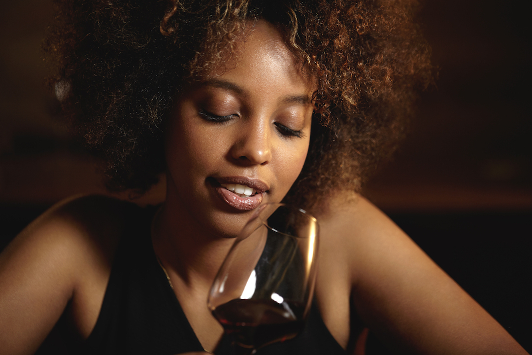 The wine-lover's guide to healthy teeth