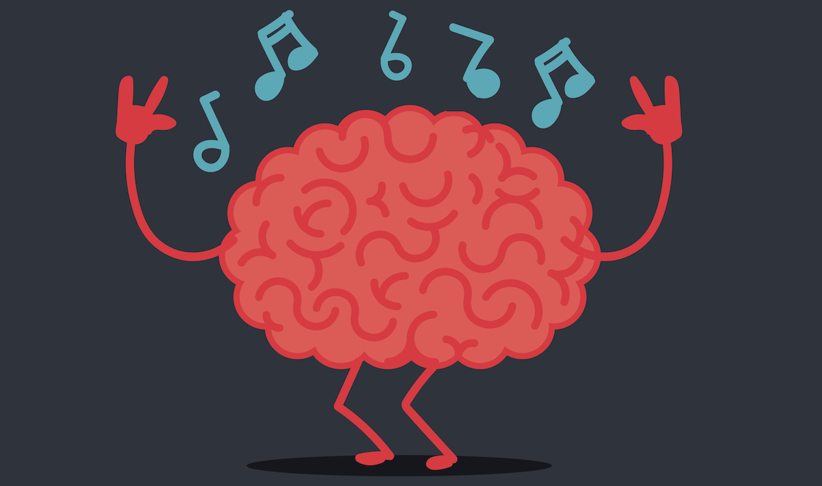 Why you can't get that annoying song out of your head