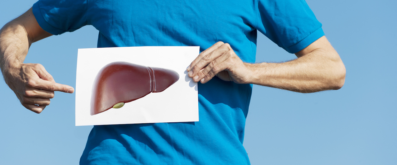 Let's get to know your liver