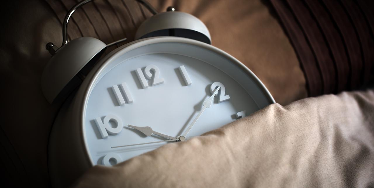 It's time to (finally) sleep well