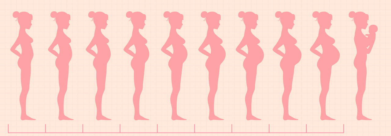 The do's and don'ts for a safe pregnancy