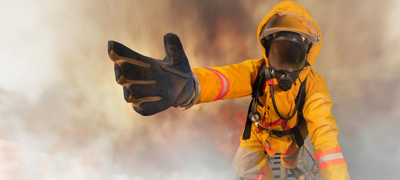 Knysna: Help for the Fire victims