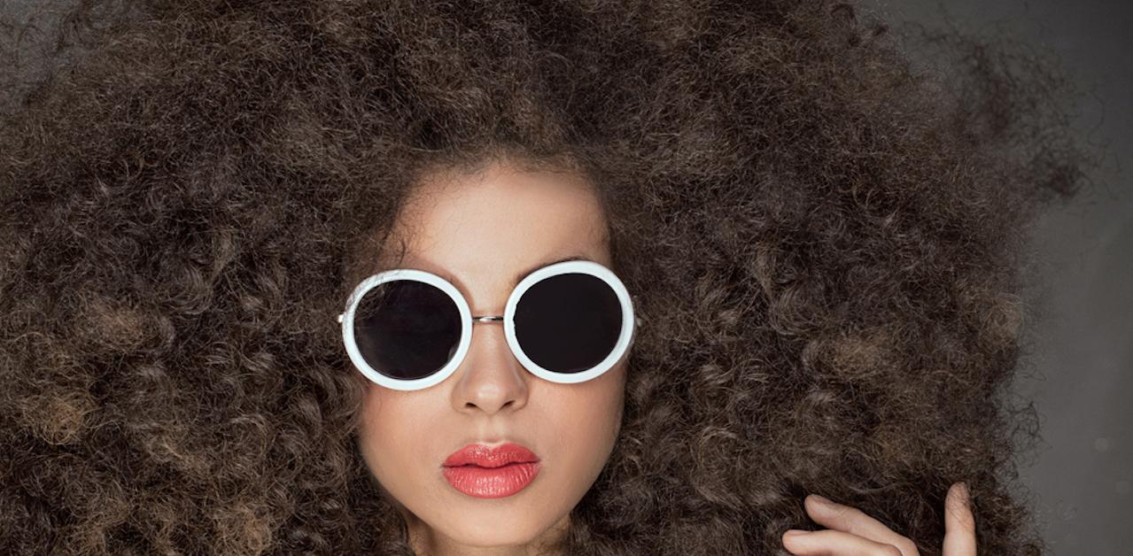 Hair care myth-busting
