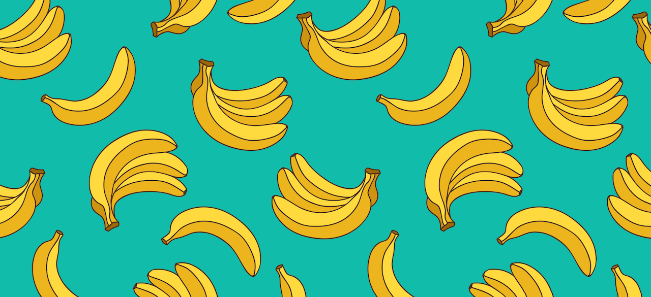 Why we should all go bananas