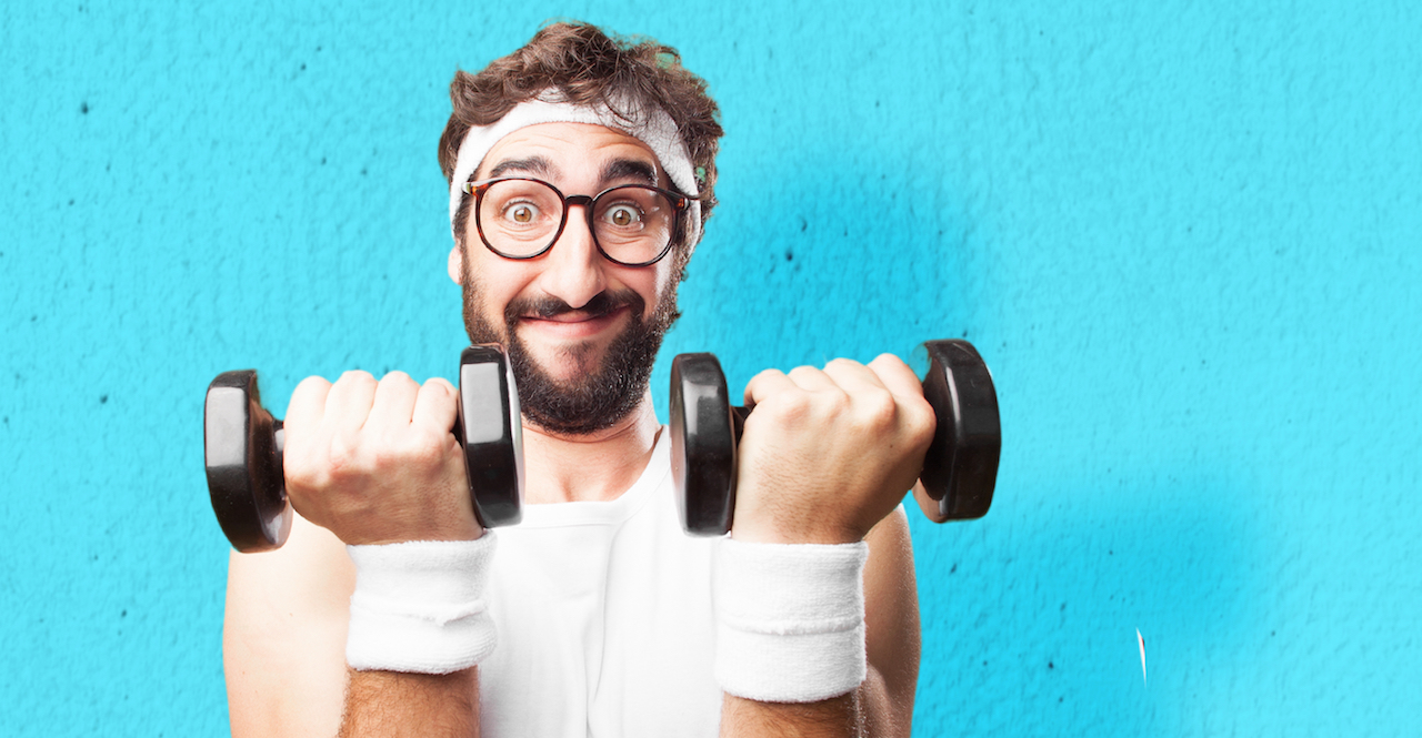 Fitness fads that don't work