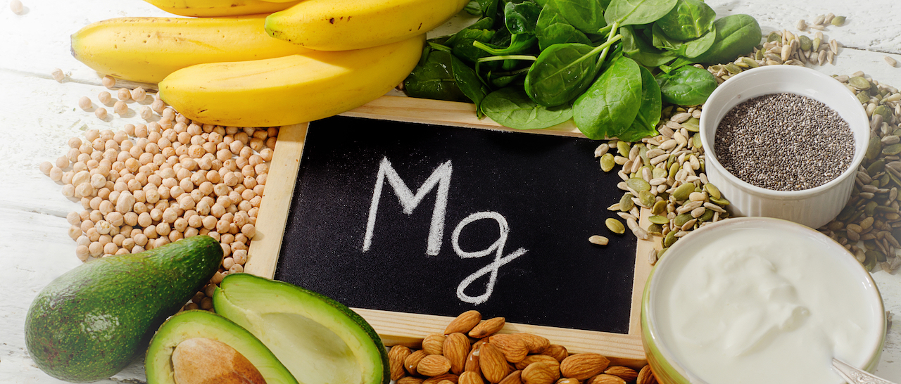 The relaxing magic of magnesium