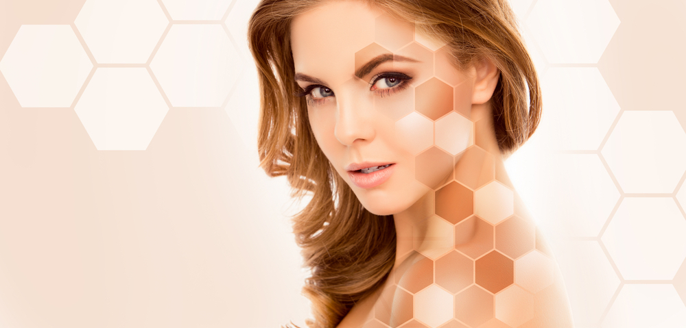 Keep young with collagen
