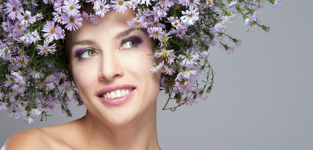 Get radiant skin this glorious spring