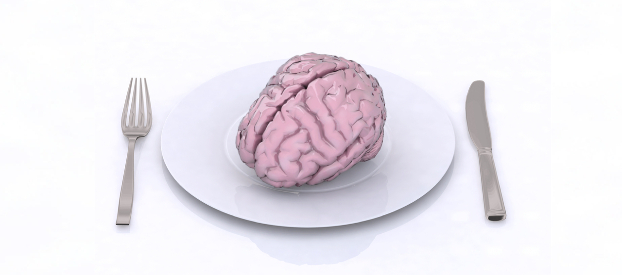 Will eating human brains make you smarter?