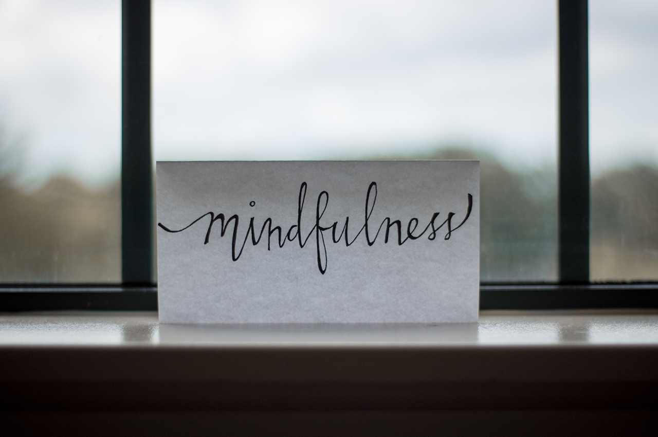 Treat stress, anxiety and depression with Mindfulness