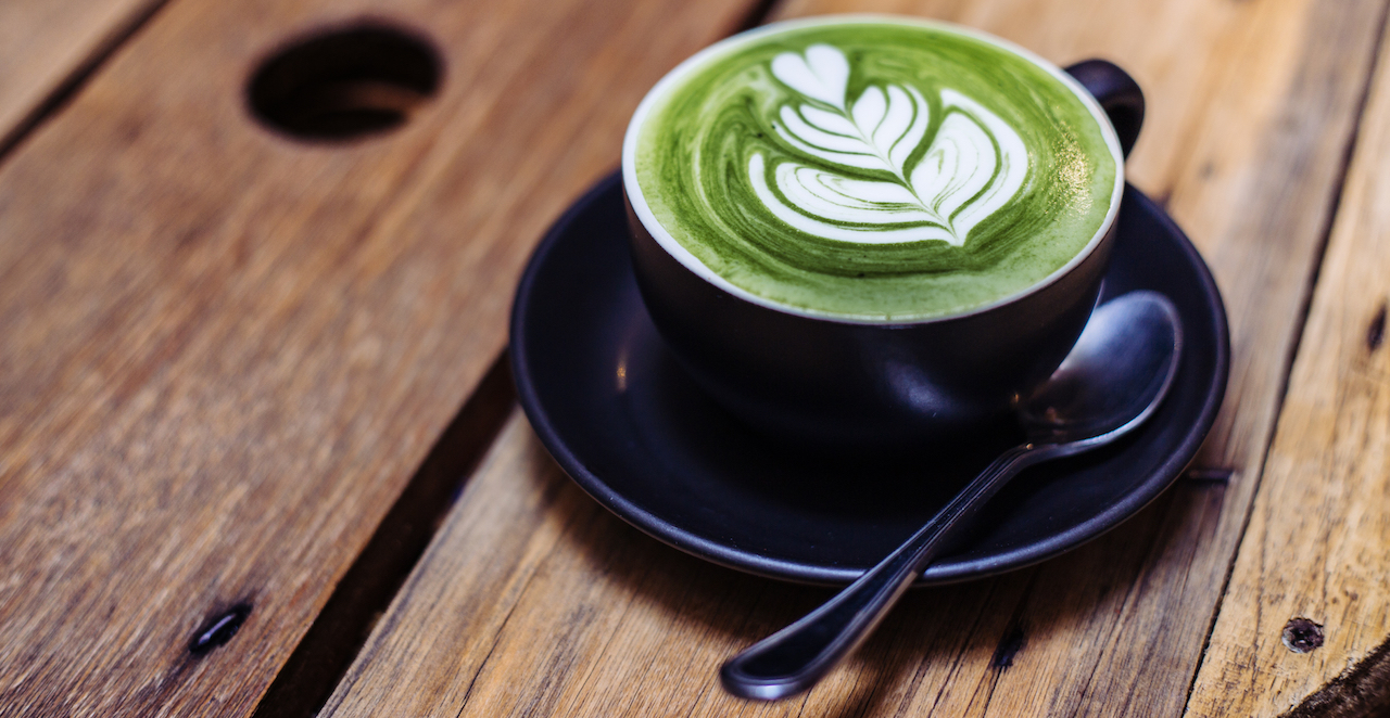 Why is matcha better than green tea?