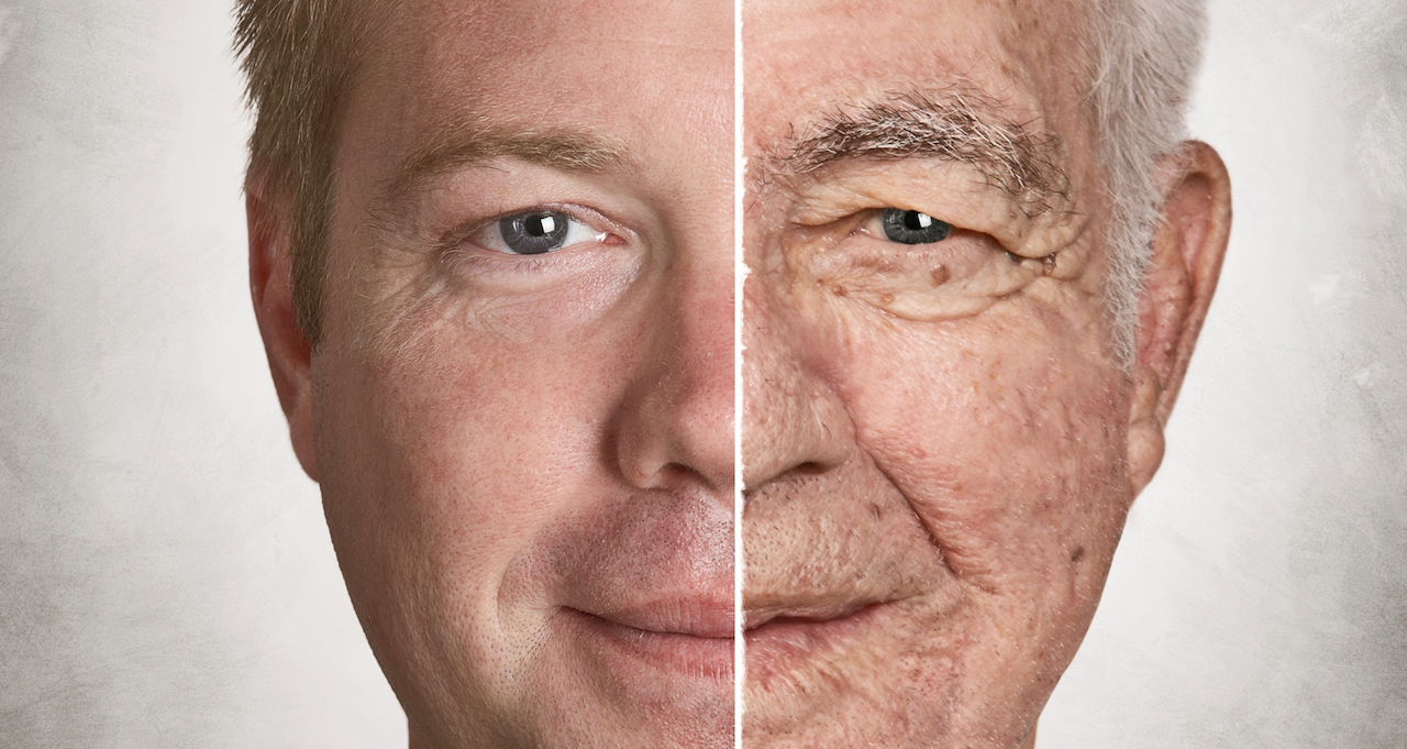 How old are you really? Biological age explained.