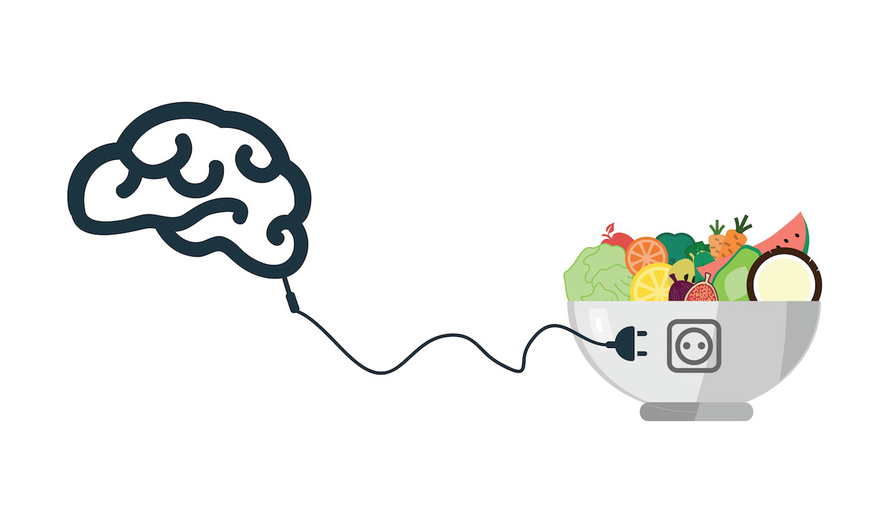 Foods that keep your mind sharp