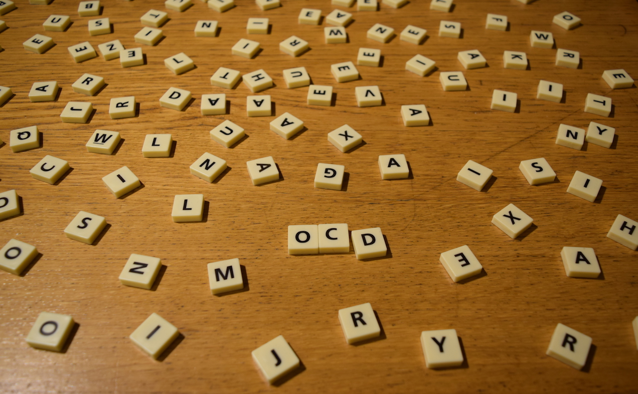 Do you really have OCD, or is it something else?