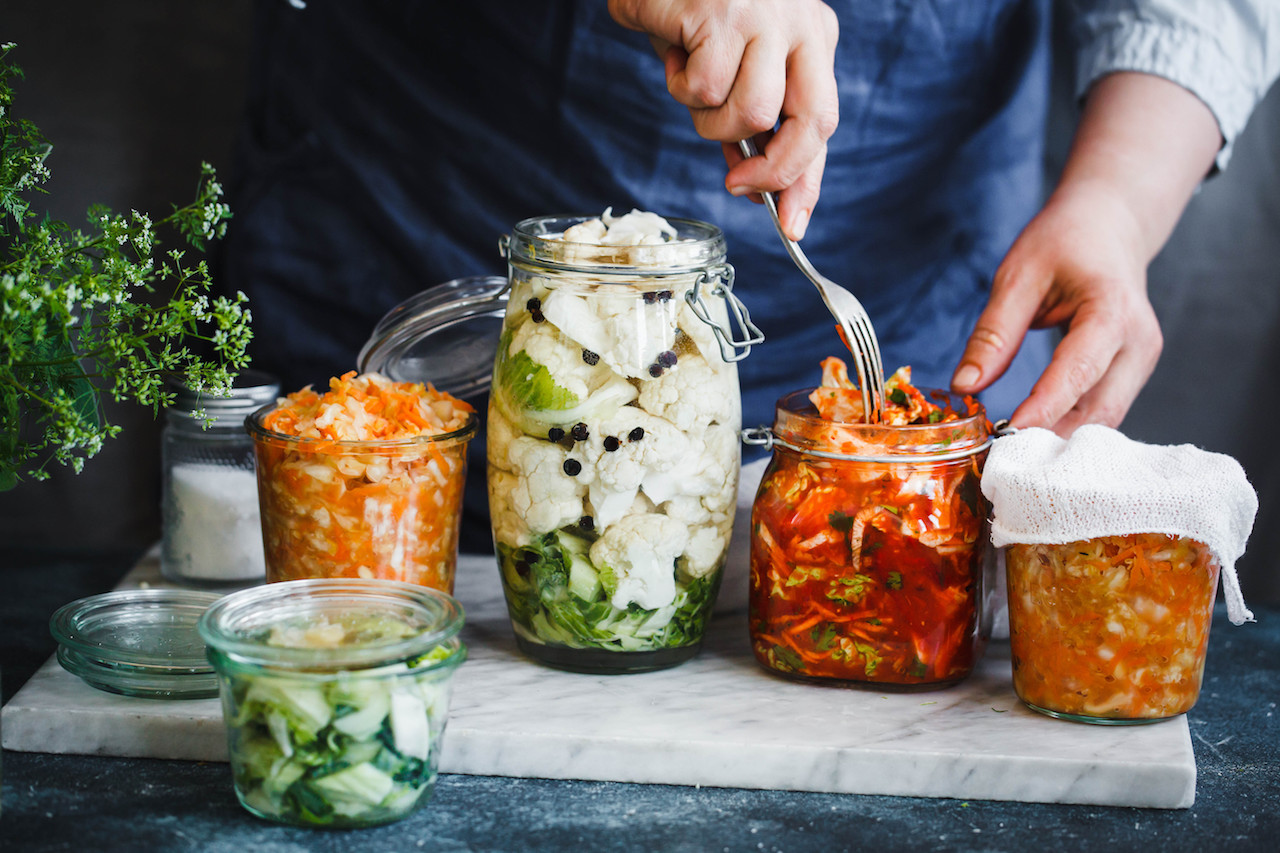 Delicious kimchi recipes for a healthy gut