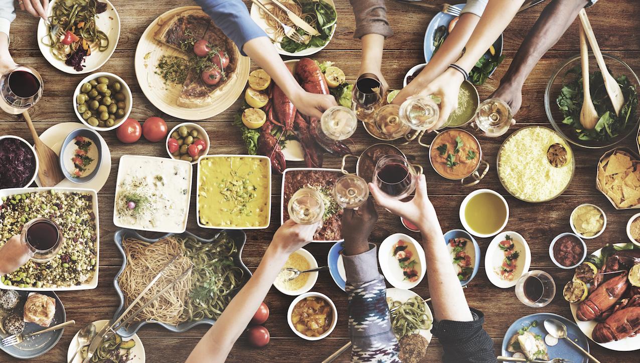 Banting vs. the Mediterranean diet