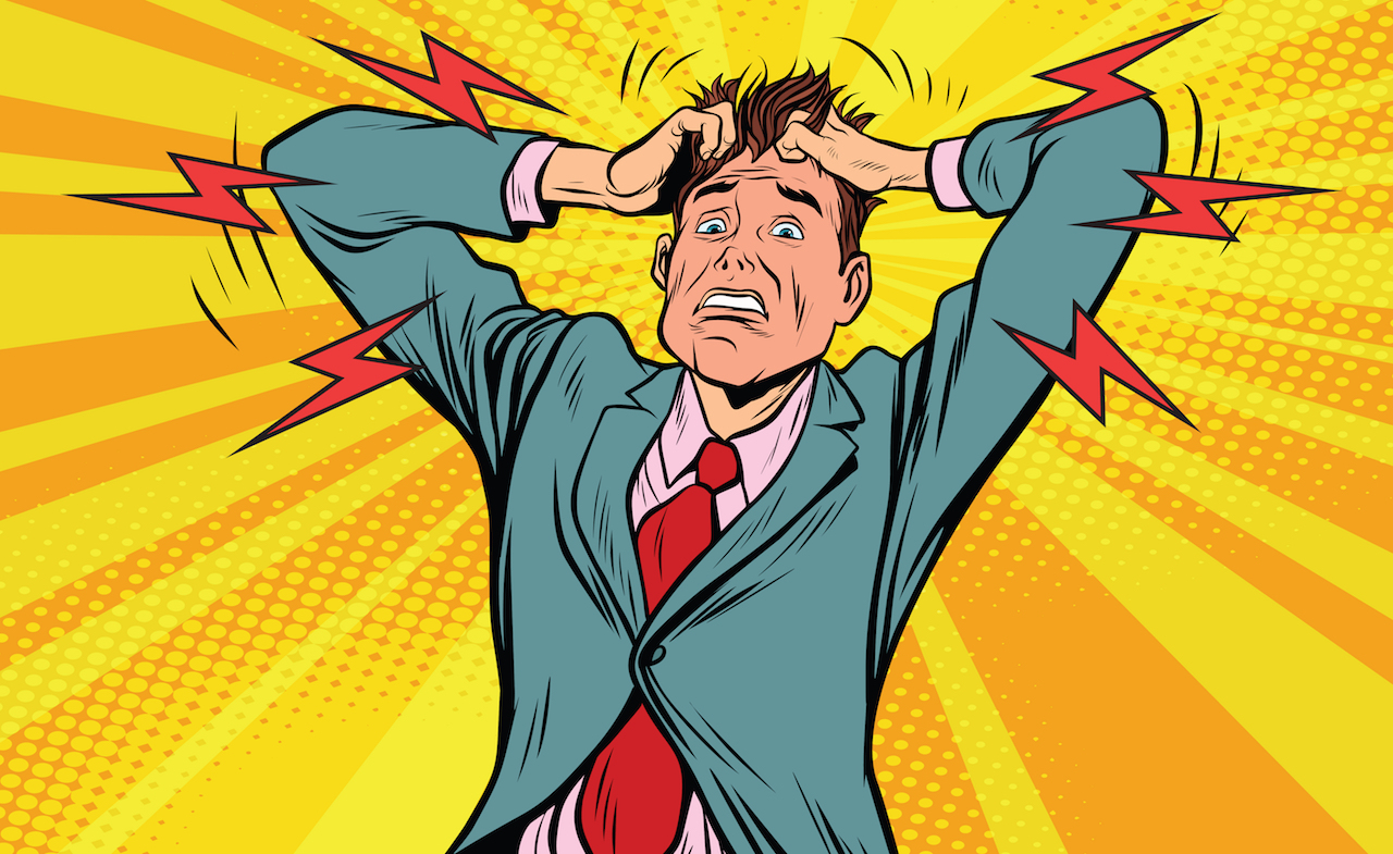 Is it a panic attack – or a heart attack?