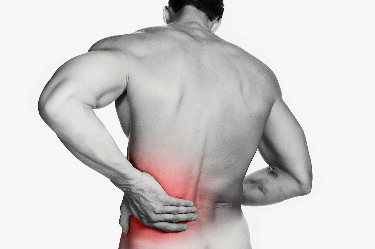 How best to treat your back pain