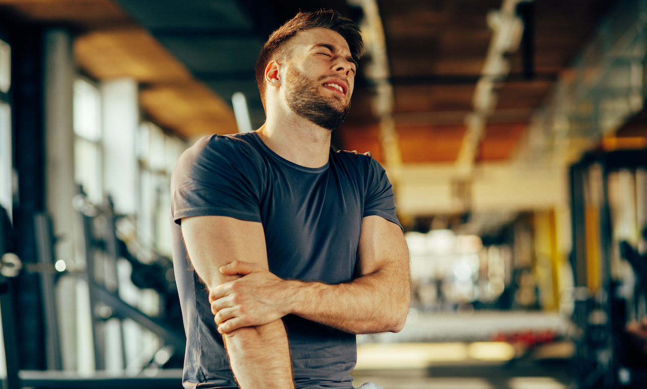 5 common gym injuries and how to prevent them