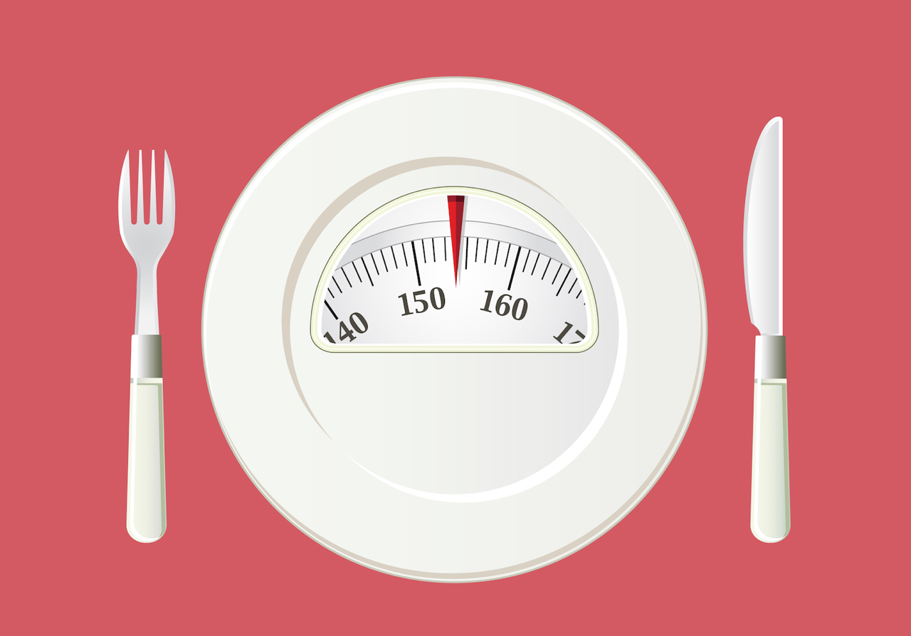 Here's why you aren't losing weight
