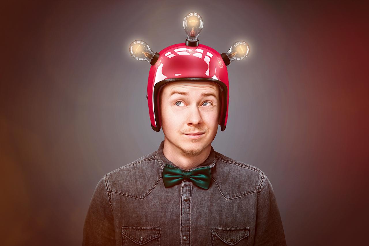 Can a brain injury make you a genius?