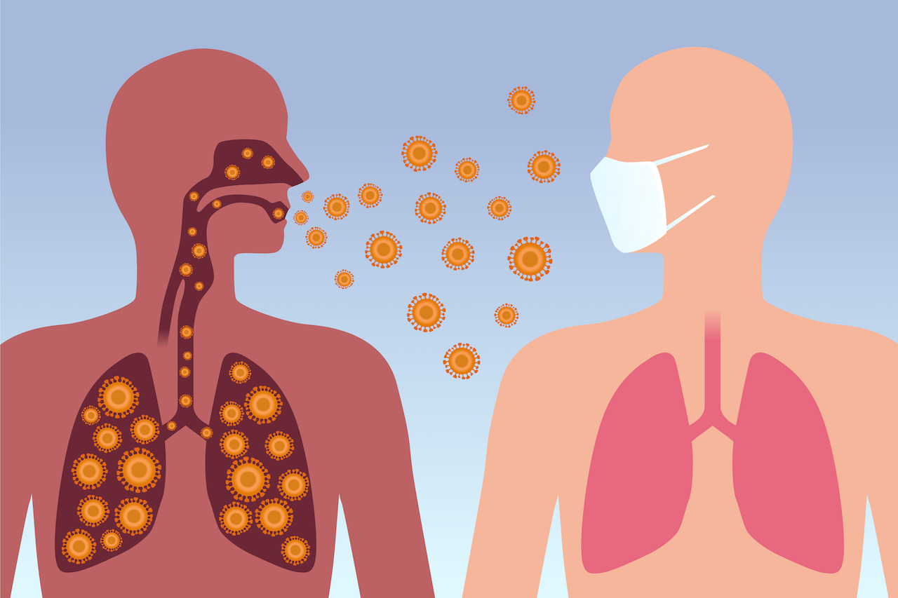 How to prevent lung infections